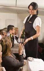 Iberia renueva su carta de vinos para los meses de mayo, junio y julio