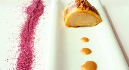 El Restaurante Visual y el Menú Viceversa 2