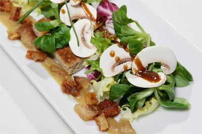 Nuevo portal de gastronomía riojana