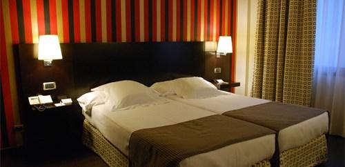Vacaciones en Bilbao en Hotel Conde Duque