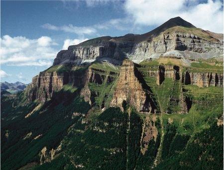 Los valles de Ordesa y Bujaruelo 1