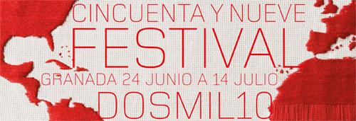 59 Festival Internacional de Música y Danza de Granada