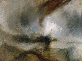Turner y los maestros