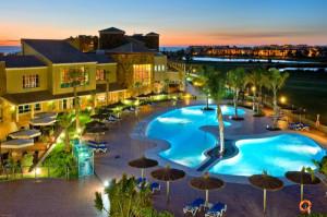 Concurso amigos de Hoteles Elba