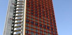 Hotel Hesperia Tower, galardonado en los premios Travelzoo