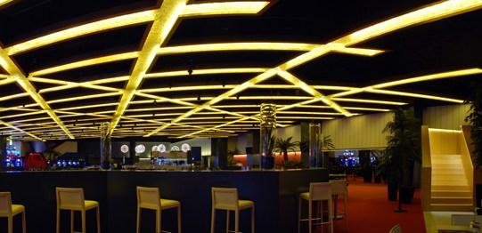 Ya abrió sus puertas el Gran Casino Costa Brava  3
