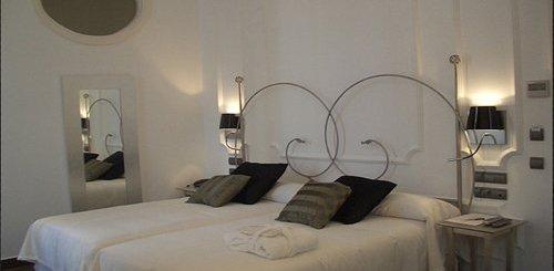Insignia Hotel La Catedral, en Almería