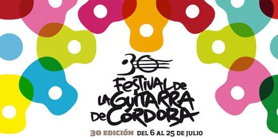 Festival de la Guitarra de Córdoba 1