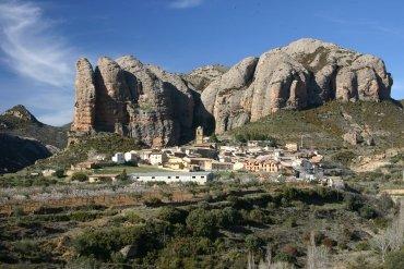 Nueva ruta para conocer el patrimonio de la Hoya de Huesca 1