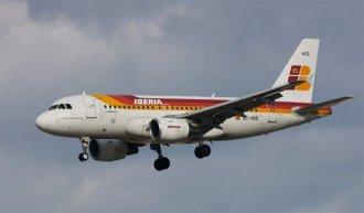 Con Iberia vuele sin escalas entre Tenerife y París