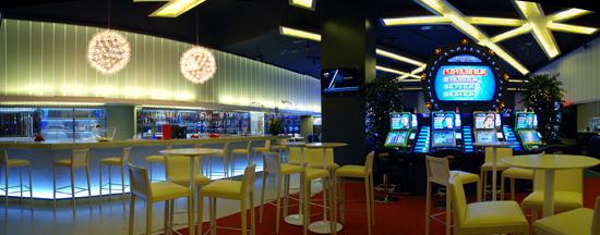 Ya abrió sus puertas el Gran Casino Costa Brava