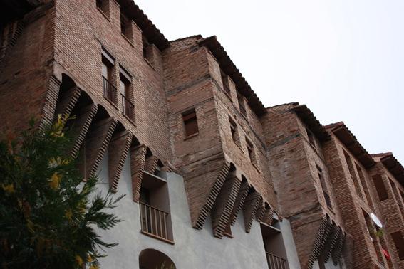 Tarazona, representante española del legado sefardí 2