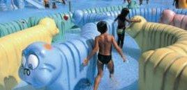 Parques acuáticos 2