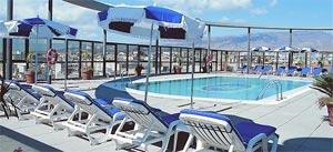Para disfrutar con tu pareja  en Hotel Elba Vecindario  2