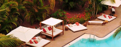 Abama Golf & Spa Resort presenta TAGOR 3