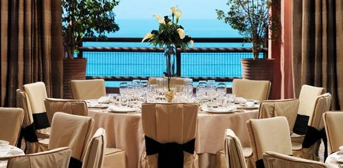 Navidad en Abama Golf & Spa Resort  3