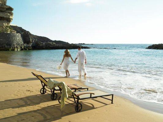 Minivacaciones en diciembre en Abama Golf & Spa Resort  4