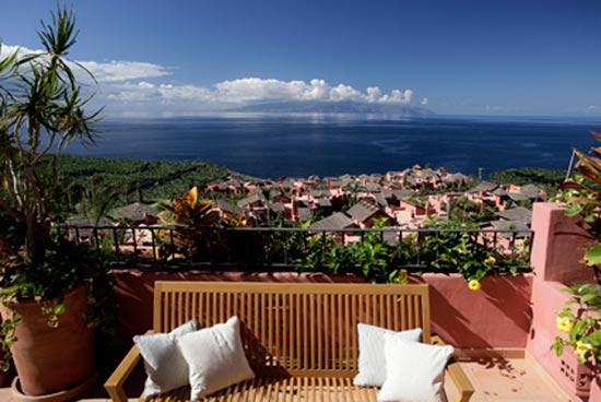 Minivacaciones en diciembre en Abama Golf & Spa Resort  2