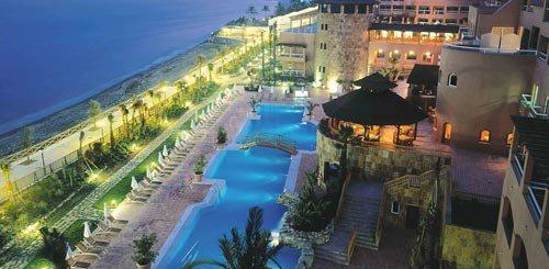 Despide el año en el Gran Hotel Elba Estepona