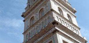 Ruta Mudejar por la provincia de Zaragoza 3