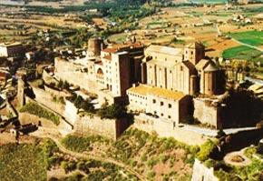 Cardona, candidata catalana a los Premios Europeos de Excelencia Turística 2011  1