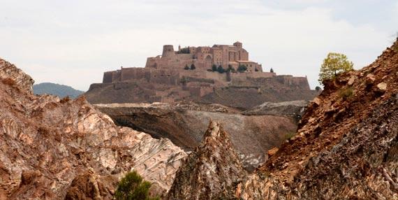 Cardona, candidata catalana a los Premios Europeos de Excelencia Turística 2011  2