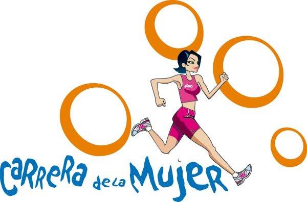 Novotel se asocia con  la Carrera de la Mujer 1
