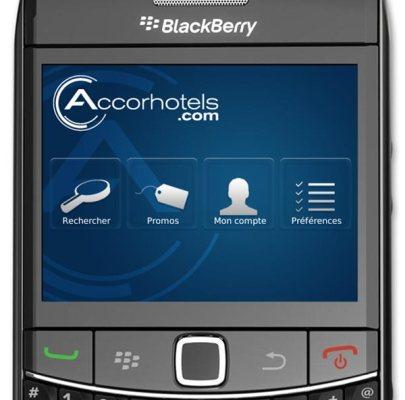 Accorhotels.com con nuevas aplicaciones para Smartphones 2