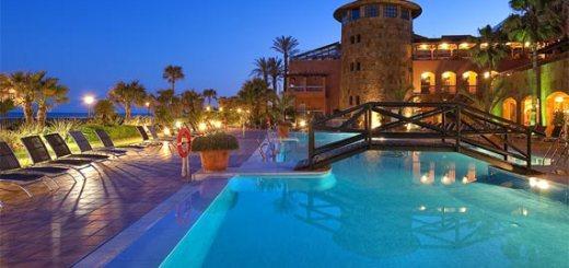 Semana Santa en Elba Hoteles en la Costa de Malaga 2