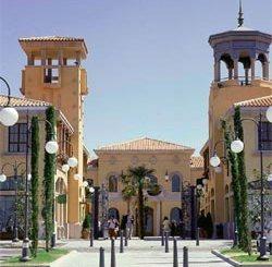 Las Rozas Village estrenó Shopping Express 1
