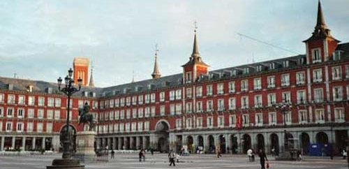 Descubre Madrid en 1 semana 2