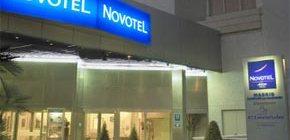 Novotel y el Primer concierto solidario por Lorca en Madrid 2