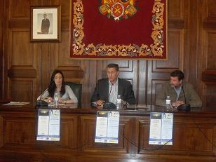 V Marcha Senderista Nocturna de Teruel