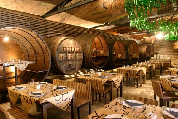 Tierra Astur-ibis Oviedo, Hotel, gastronomía y buen vino