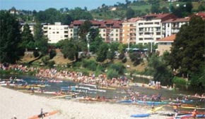 Descenso Internacional del Sella 2011