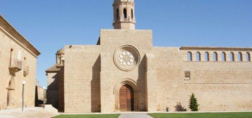 Alojarse en un monasterio 2