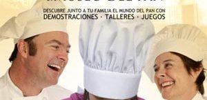 El Museo del Pan de Valladolid en agosto 1