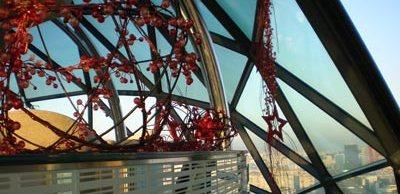 Fin de año en el Hesperia Tower 1