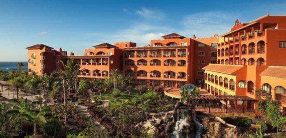 TripAdvisor premia al Hotel Sheraton Fuerteventura