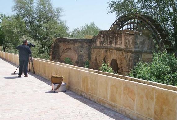 La cultura islámica de Córdoba en la BBC de Londres