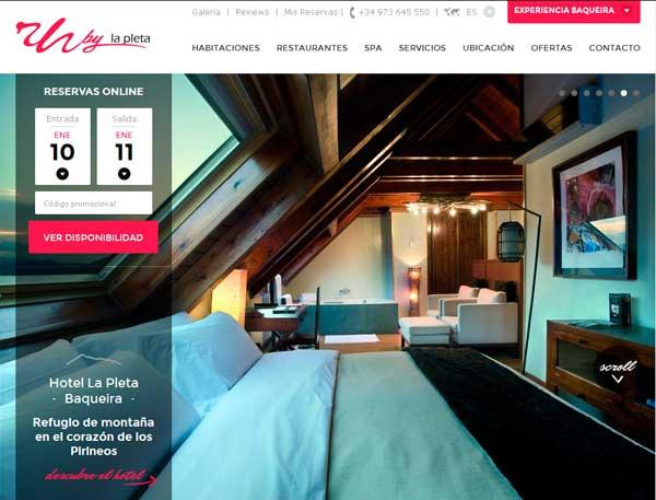 Rafa Hotels BY LAPLETA