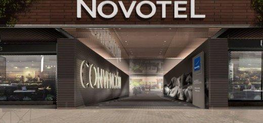 El Hotel Convención será el Novotel más grande del mundo