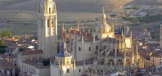 La torre de la Catedral de Segovia abre al público después de 4 siglos