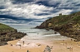 que ver en cantabria en tres dias playa de santa justa