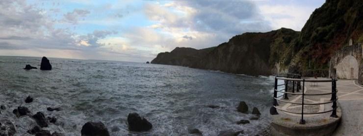 que ver en laredo miradores al mar