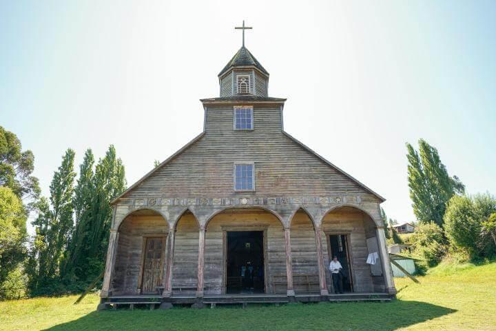 ICHUAC TURISMO RELIGIOSO