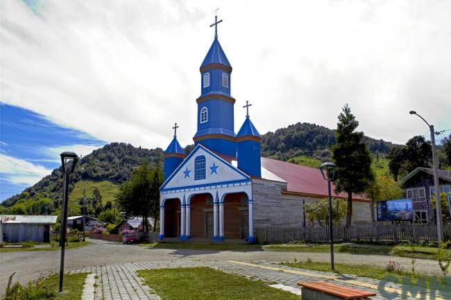 TENAÚN TURISMO RELIGIOSO
