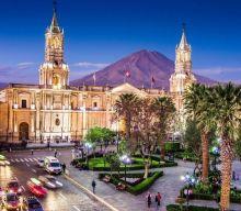 ¡Es por esto que Arequipa es tan famosa!