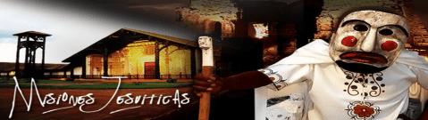 Misiones Jesuíticas en Chiquitos