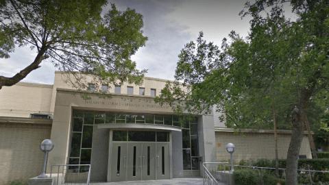primera congregacion judia en canada